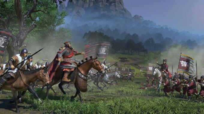 download total war three kingdoms full crack-5
