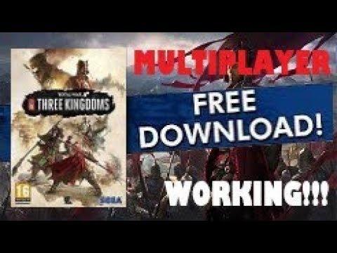 download total war three kingdoms full crack-8