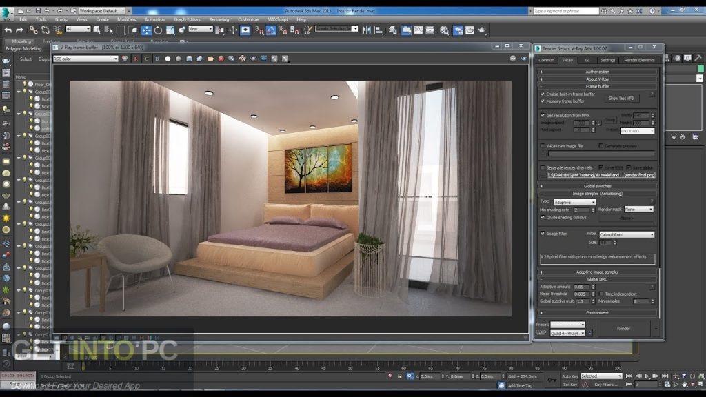 download 3ds max 2015-9
