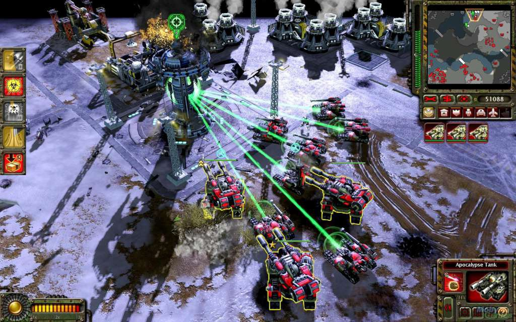 red alert 3 uprising full-2