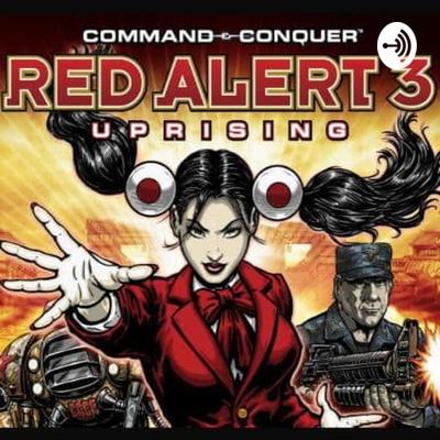 red alert 3 uprising full crack-2