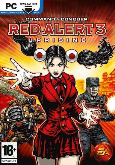 red alert 3 uprising full crack-4