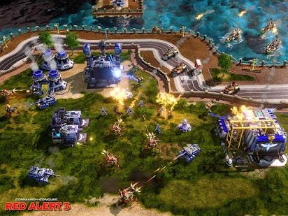 red alert 3 uprising full crack-6