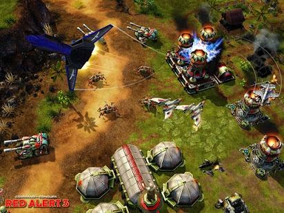 red alert 3 uprising full crack-7