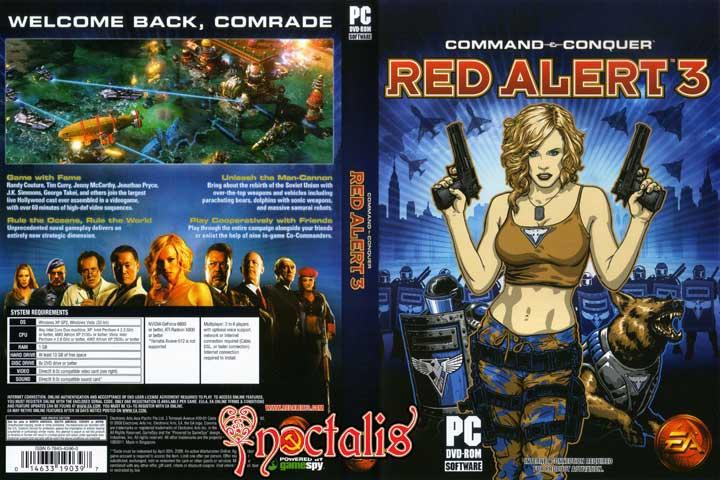 red alert 3 uprising full-8