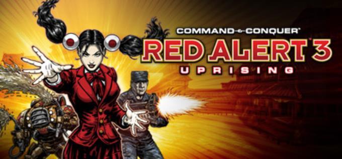 red alert 3 uprising full crack-9