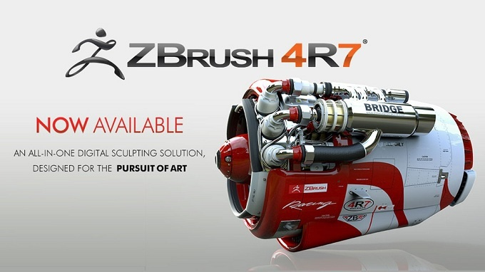 download zbrush 4r7 full crack-5