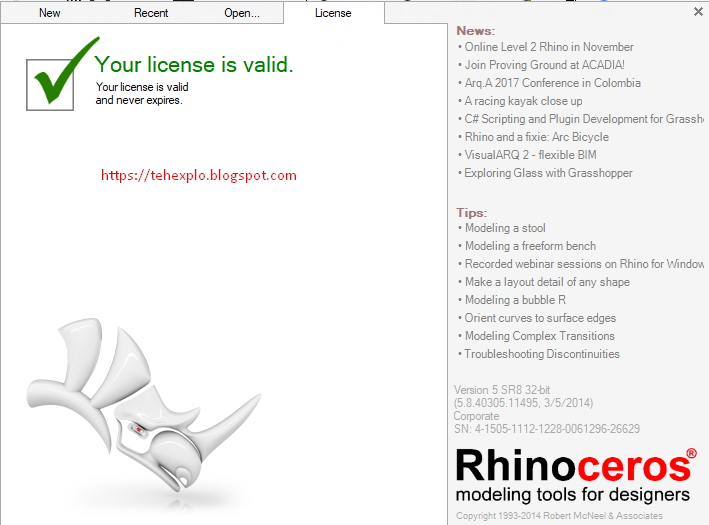 rhino 5 full crack-2