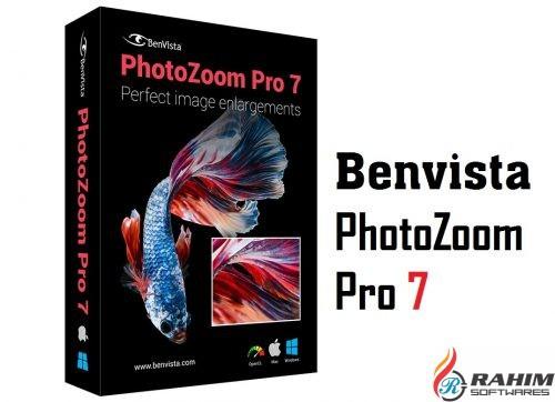 photozoom pro 7-1