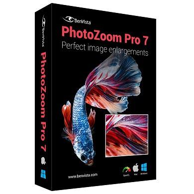 photozoom pro 7-4