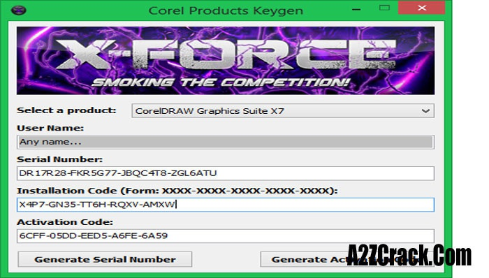 corel x8 crack-9