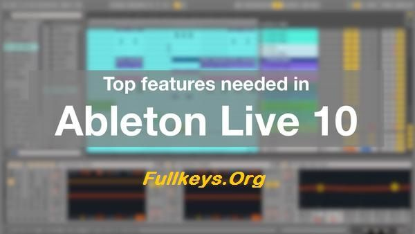 ableton live 10 crack-6