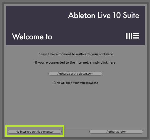 ableton live 10 crack-9