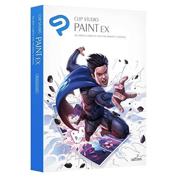 clip paint studio crack-6