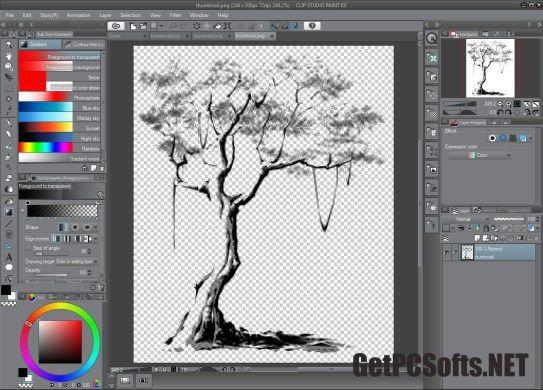 clip paint studio crack-8