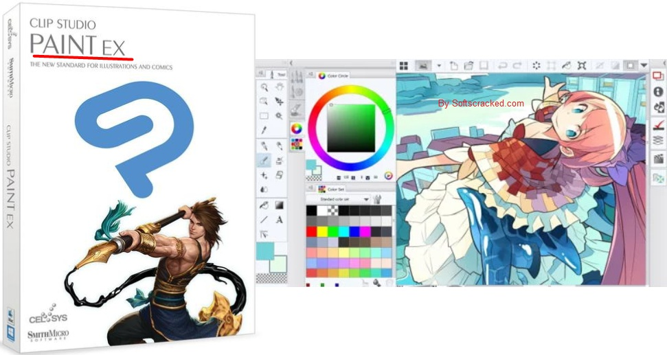 clip paint studio crack-9