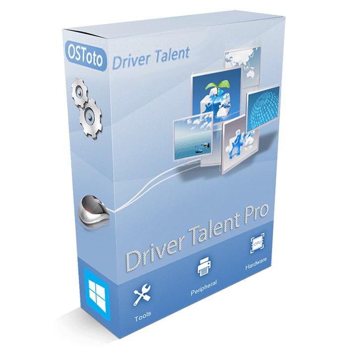 driver talent pro-3