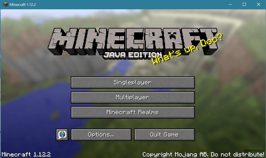 minecraft pc crack-3