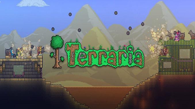 download terraria full crack-4