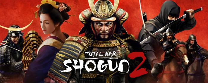 download total war shogun 2-0