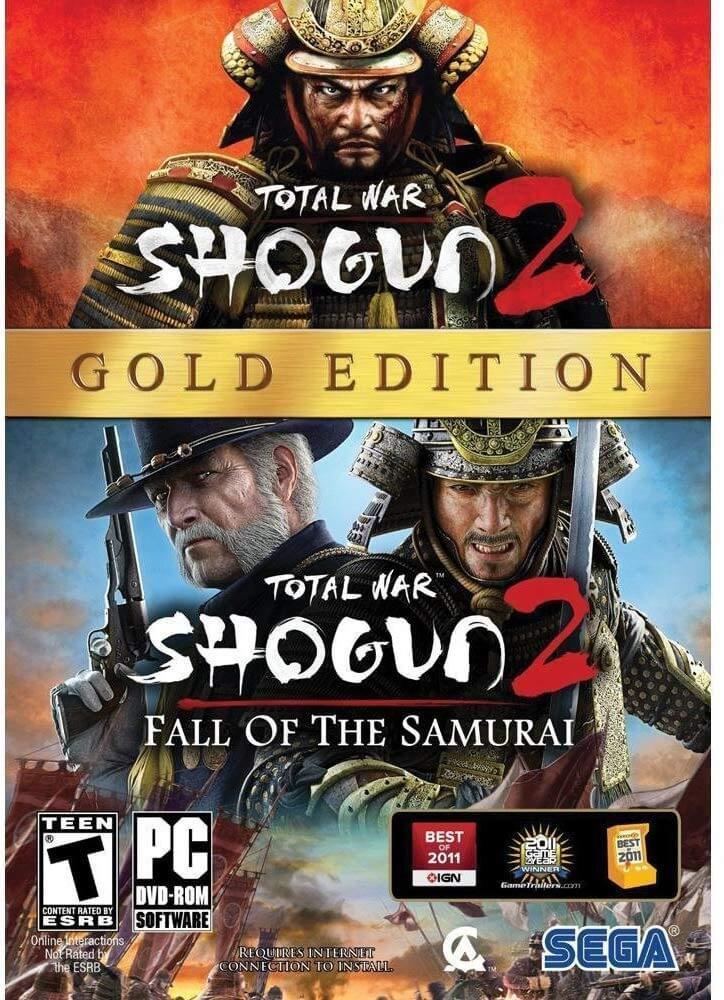 download total war shogun 2-1
