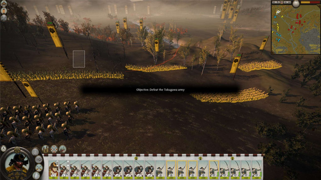 total war shogun 2 download-4