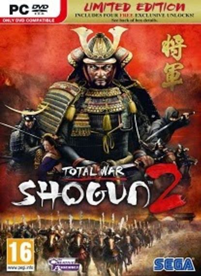 total war shogun 2 download-5