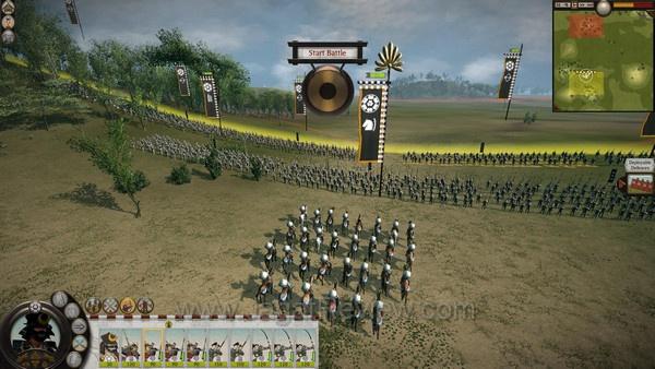 download total war shogun 2-8