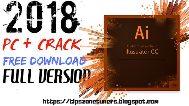 adobe illustrator cc 2018 full crack-2