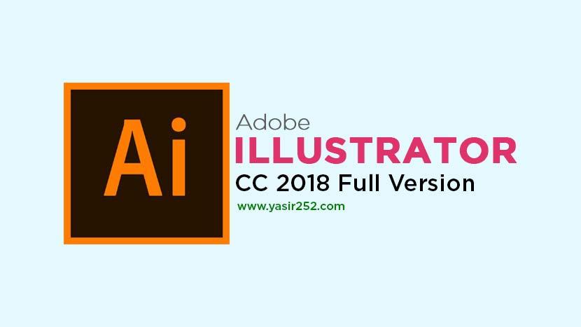 adobe illustrator cc 2018 full crack-4