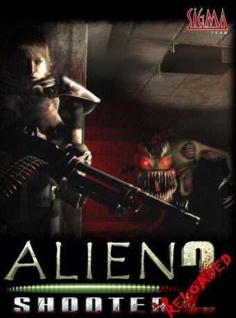 download alien shooter 2 ban full-2