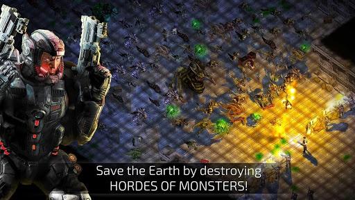 download alien shooter 2 ban full-4