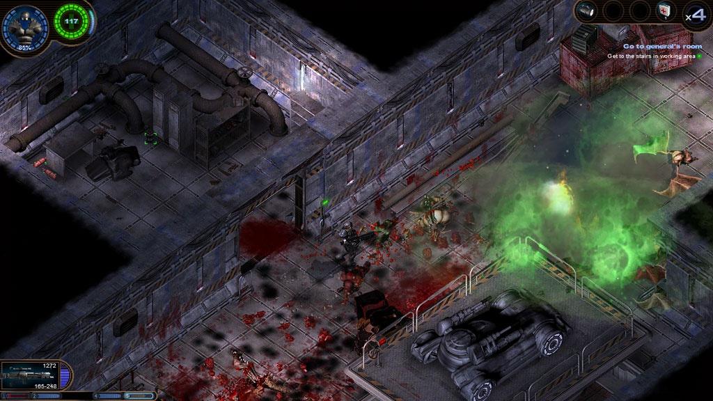 download alien shooter 2 ban full-5