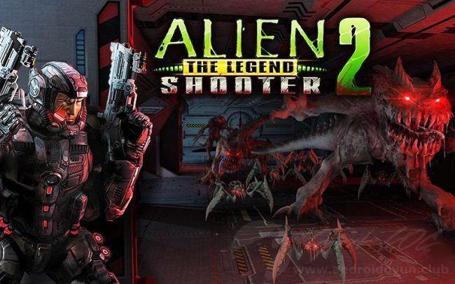 download alien shooter 2 ban full-6