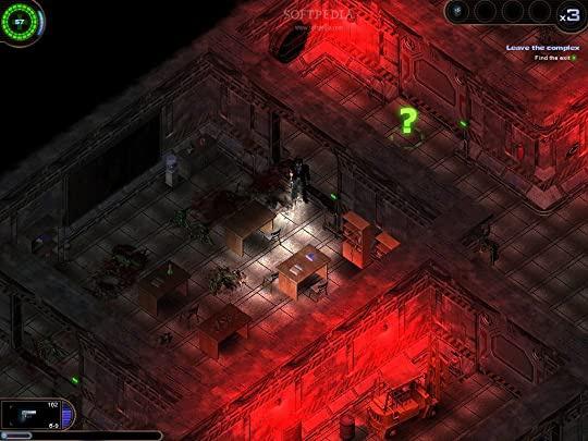 download alien shooter 2 ban full-7