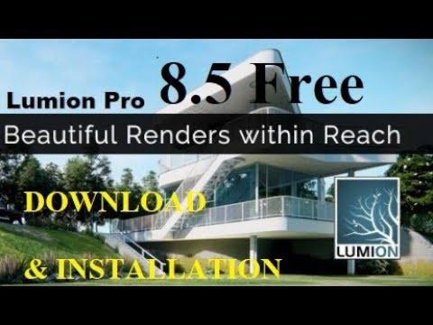 lumion 8.5 full crack-4