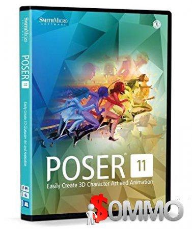 poser pro 11 full crack-7
