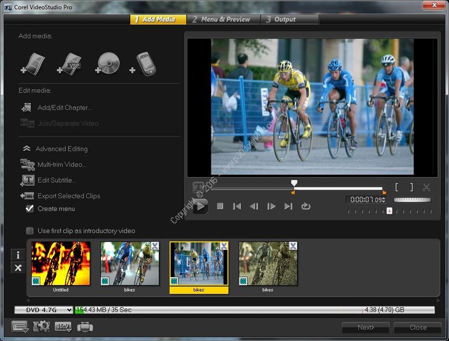 corel videostudio ultimate x10 full crack-9