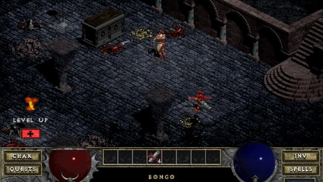 download diablo 1-4
