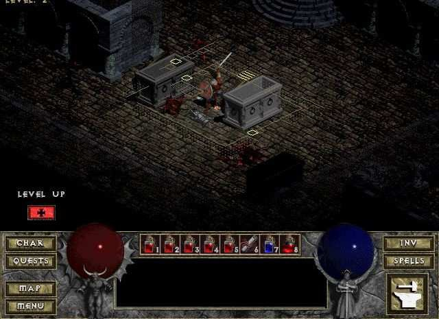 download diablo 1-6