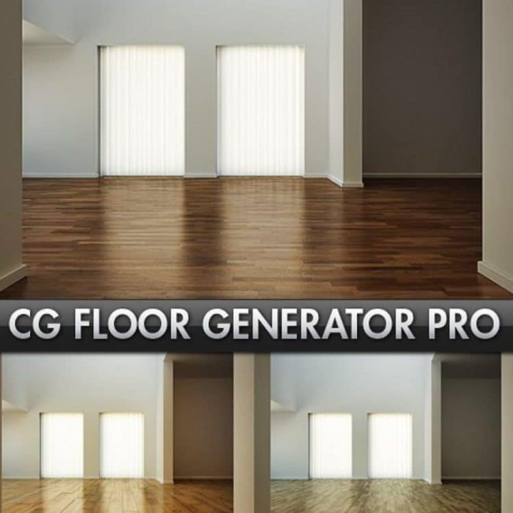 floor generator 3ds max 2018 free download-1