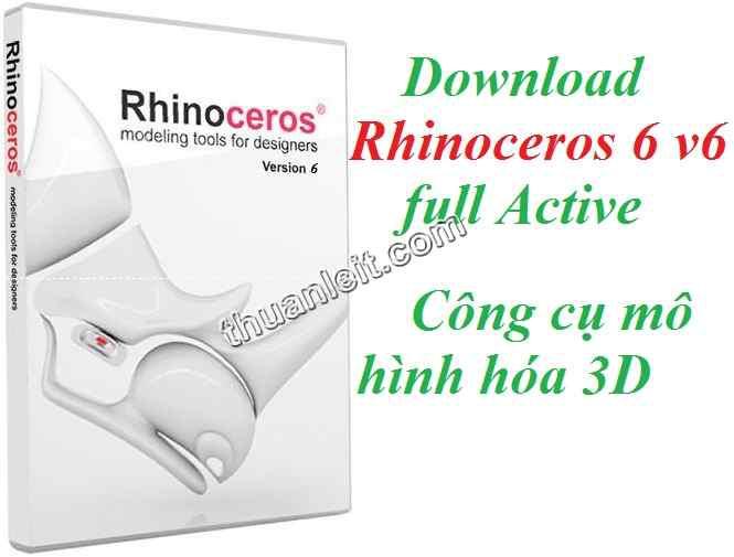 rhinoceros 6 full crack-1