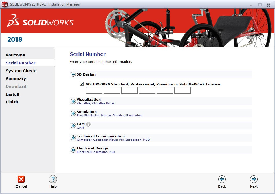 download solidworks 2018-0