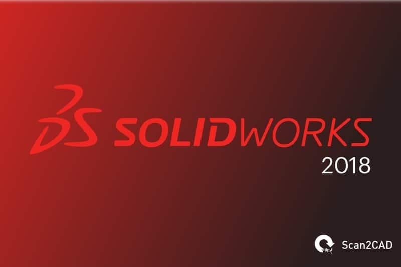 solidwork 2018-2