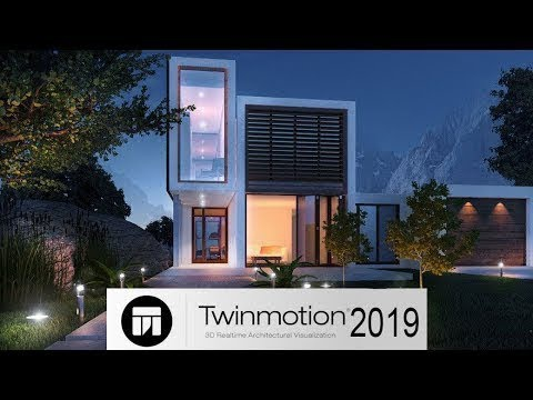 twinmotion 2019 full crack-0