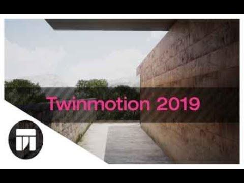 twinmotion 2019 full crack-1