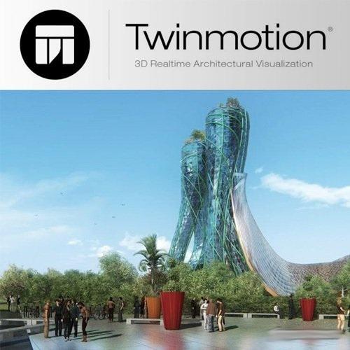 twinmotion 2019 full crack-4