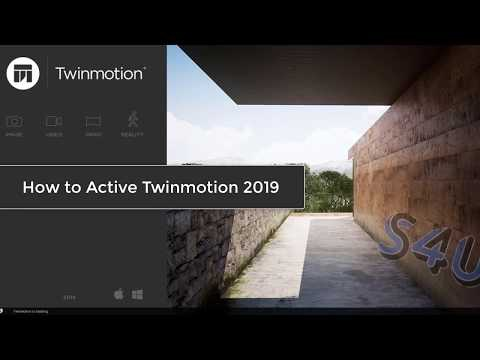 twinmotion 2019 full crack-7