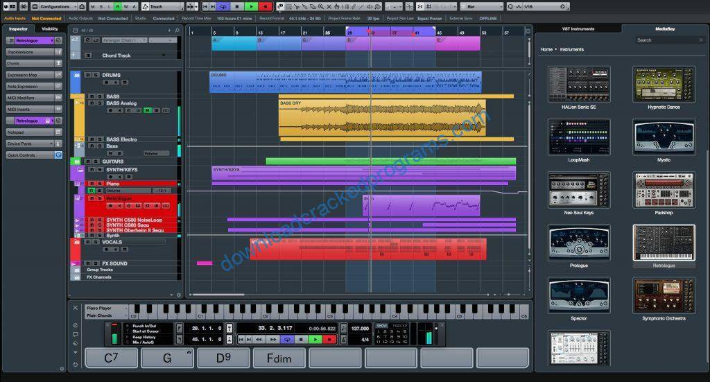 cubase 8.5 full crack-0
