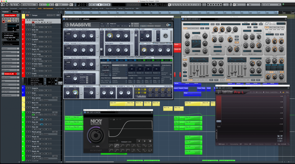cubase 8.5 full crack-1